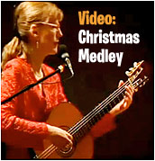 Video: Christmas Medley