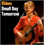 Video: Small Day Tomorrow